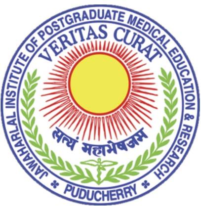 JAWAHARLAL INSTITUTE OF POSTGRADUATE MEDICAL EDUCATION & RESEARCH (JIPMER)