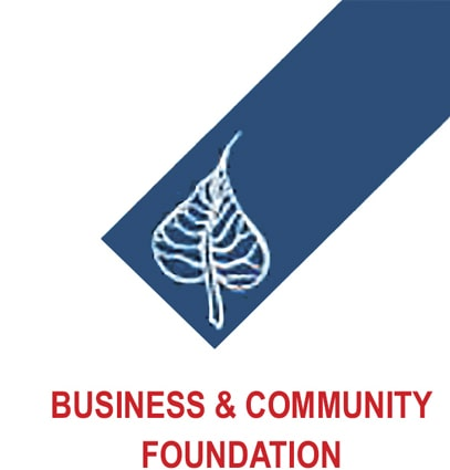 BUSINESS & COMMUNITY FOUNDATION