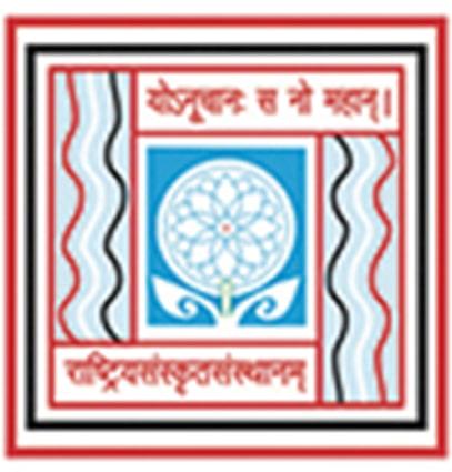 RASHTRIYA SANSKRIT SANSTHAN (RSS)