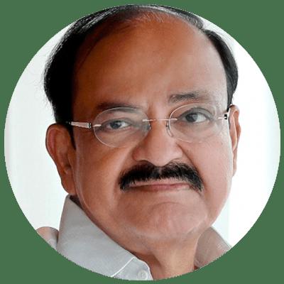 Shri M. Venkaiah Naidu