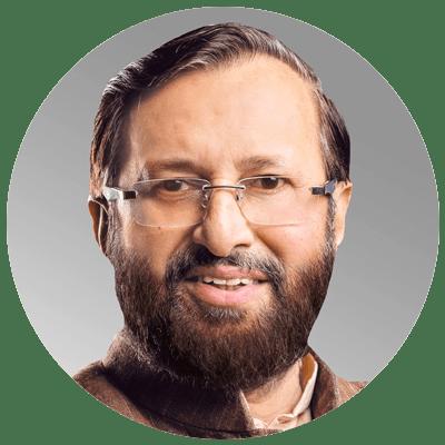 Shri Prakash Javadekar