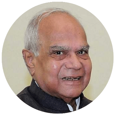 Shri Banwarilal Purohit