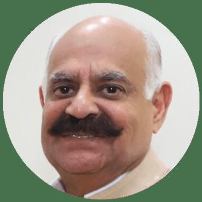 Shri Vijayender Pal Singh Badnore